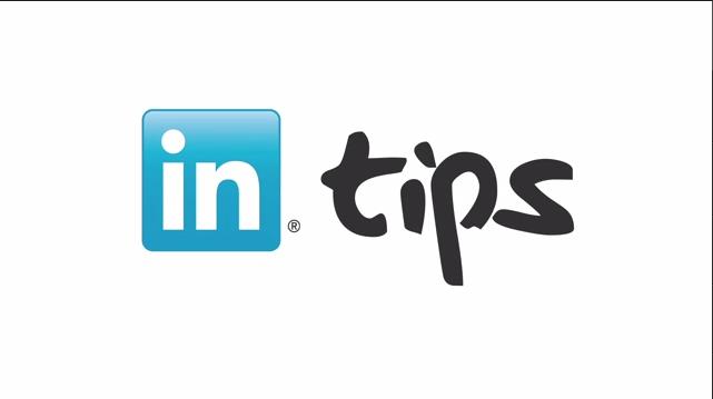 Company page updates på LinkedIn