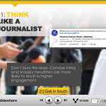 thinklikeajournalist