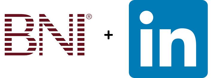 Att kombinera BNI med LinkedIn™ ger utväxling