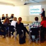 Workshop i Linkedin for business