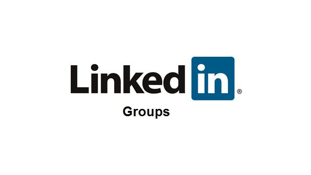 LinkedIn grupper