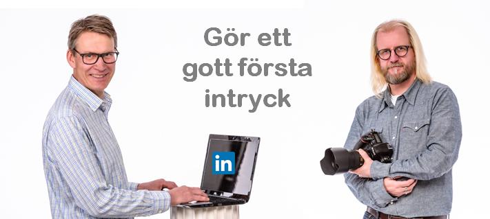 Lyft din LinkedIn profil och få fler möjligheter