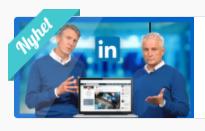 Kom igång med LinkedIn - nyhet