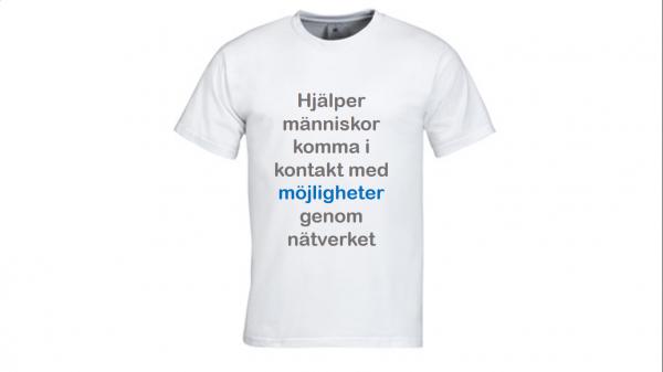 T-shirt test